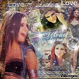 LOVE YOU LIKE A LOVE SONG (RMX 2012)