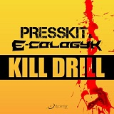 KILL DRILL (ORIGINAL MIX 2014)