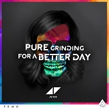 FOR A BETTER DAY (RMX KSHMR 2015)