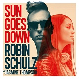 SUN GOES DOWN (TOCADISCO RMX 2014)
