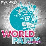 WORLD PARTY (2012)