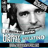 PARIS LATINO (DJ RICH-ART RMX 2011)