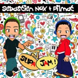 SUPA JAM (FRENCH BEAT RECORDS 2014)