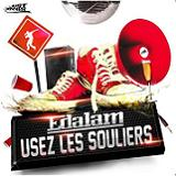 USEZ LES SOULIERS (SUN VERSION 2013)