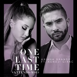 ONE LAST TIME (2015)