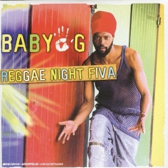 REGGAE NIGHT FIVA (2004)