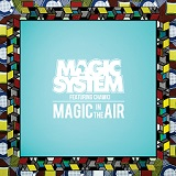 MAGIC IN THE AIR (2014)