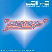 CALL ME (CAUSE YOUR LOVE RMX 2002)