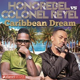 CARIBBEAN DREAM (2014)