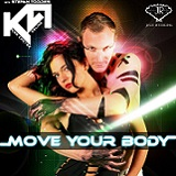 MOVE YOUR BODY (2013)