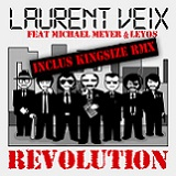 REVOLUTION (EXTENDED MIX 2013)