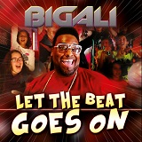 LET THE BEAT GOES ON (2016)