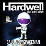 CALL ME A SPACEMAN (CLUB MIX 2012)