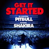 GET IT STARTED (EXTENDED MIX 2012)